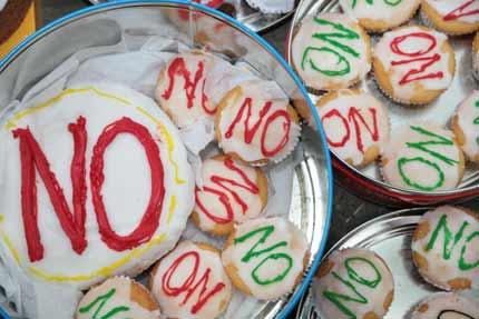 Not low carb cupcakes